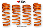 Ark Performance Nissan 350Z  3.5L GT-F Lowering Springs (2003-2007)