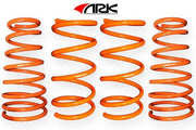 ARK Scion tC 2.4L GT-F Lowering Springs (2005-2009)