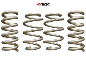 ArK Performance Ford Mustang 2.3T / 3.7L / 5.0L  GT-S Lowering Springs (2015+)