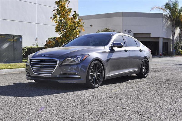 Ark Performance Hyundai Genesis Sedan 3.8L / 5.0L GT-S Lowering Springs (2015+)