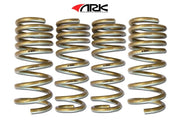 Ark Performance Nissan 350Z 3.5L GT-S Lowering Springs 2003-08