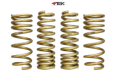 Ark Performance Lexus IS 250 / 350  2.5L / 3.5L GT-S Lowering Springs (2014+)