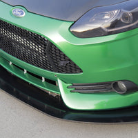 Battle Aero Chassis Mounted Splitter for Ford Focus ST