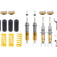 Ohlins Road & Track Coilovers - '00-'09 Honda S2000