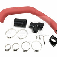 Private Label MFG SUBARU WRX / STI 2015 + CHARGE PIPE