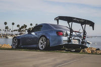 Battle Aero Honda S2000 V4 Chassis Mount GT Wing