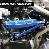 Cusco Rear Pillowball Lateral Link - Scion FR-S 2012