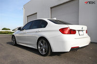 Ark Performance BMW 328i  GRiP Catback Exhaust (2012+)
