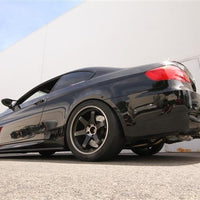 Ark Performance BMW M3 Coupe DT-S Catback Exhaust (2008-2013)