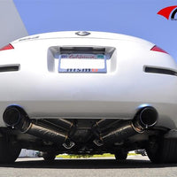 Ark Performance Nissan 350Z GRiP Catback Exhaust ( 2003-2008 )