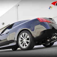 ARK Infiniti G37 Coupe RWD (Q60) GRiP Exhaust (2008-2015)