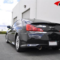 ARK Infiniti G37 Coupe AWD (Q60) GRiP Exhaust (2008-2015)