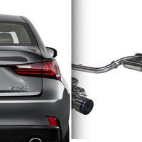 Ark Performance Lexus IS 250 / 350 RWD GRiP Catback Exhaust (2014-2016)