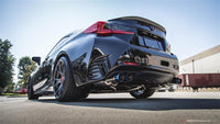Ark Performance Lexus RC 200T GRiP Catback Exhaust (2016+)