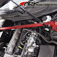 ARK Performance Hyundai Genesis Coupe Front Strut Bar (2.0T 2010+)  (2013+3.8L)