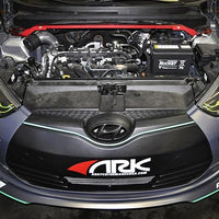 ARK Performance Hyundai Veloster NA/Turbo 1.6L/1.6T Front Strut Bar (2011+)