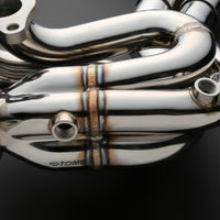 Tomei Unequal Length Exhaust Manifold - Scion FR-S / Subaru BRZ