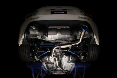 Tomei Powered Expreme Ti Type-60S - Scion FR-S / Subaru BRZ