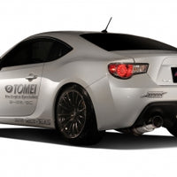 Tomei Powered Expreme Ti Type-80 - Scion FR-S / Subaru BRZ