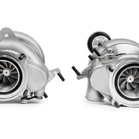 TR Twin Turbo Kit for the Porsche 911 996 / 997 Turbo