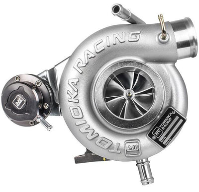 TR GTX3076R Turbocharger for Subaru WRX 02-07 and STi 04-18