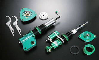 TEIN Super Racing Coilovers - '00-'09 Honda S2000