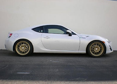 TEIN S-Tech Super Sport Springs - Scion FR-S / Subaru BRZ 2012+