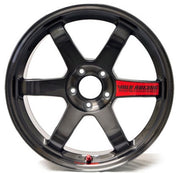 VOLK RACING TE37 SL SUPER LAP WHEELS