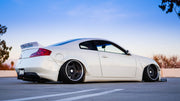 Battle Aero 2003-2007 Infiniti G35 Coupe Duckbill