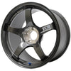 Copy of TCIII ( TC3 ) Wheel 18x10.5 / 5x114.3 / Offset +25 DARK GUNMETALLIC