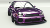 Battle Aero Wide Body Kit for 02-03 Subaru WRX / STI (GD)(Bugeye)
