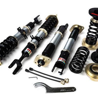BC Racing DS Series Coilovers - '00-'09 Honda S2000