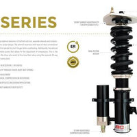 BC Racing ER Series Coilovers - '00-'09 Honda S2000