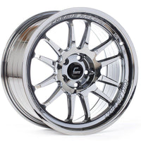 Cosmis XT-206R wheel. Super deep concave. Available in Machined lip, Black, Black Chrome, White, Hyper Bronze, Bronze, and silver. 15in , 17in , 18in.