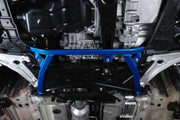 Mitsubishi EVO X 08+ Cusco Front Lower Arm Bar Type II