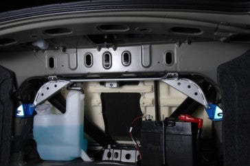Mitsubishi EVO X 2008+ Cusco OS Rear Strut Bar