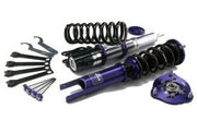 D2 Racing Drift Coilovers - '00-'09 Honda S2000
