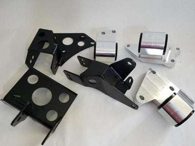 Hasport Performance K-Series Engine Swap Mounts - 1996-2000 Honda Civic