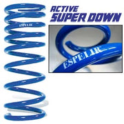 Espelir Active Super Down Lowering Springs - '00-'09 Honda S2000