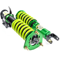 Fortune Auto 500 Series Coilovers - Honda S2000 '00-'09