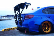 Battle Aero Subaru WRX/STI (VA) 2015+ V4 Chassis-Mount GT Wing Kit
