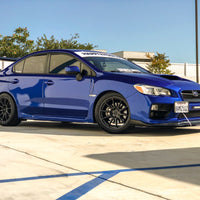 "Battle Aero Subaru WRX / STI (GV) 08-14  Force 2 (66"") Carbon Fiber GT Wing"