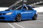 Battle Aero '06-'07 Hawkeye Subaru Impreza WRX/STI (GD) Wide-Body Kit