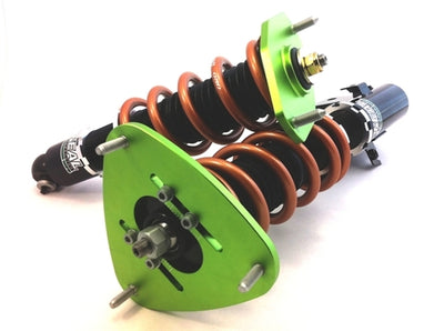 Feal 441 Coilovers Subaru WRX  2015+ (441, Max Travel, Road Race Options)