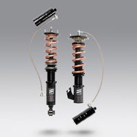 Stance Suspension XR2 Coilovers - '00-'09 Honda S2000
