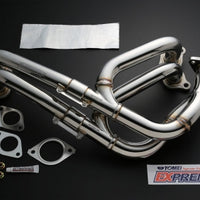 Tomei Equal Length Exhaust Manifold - Scion FR-S / Subaru BRZ