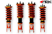 Ark Performance Honda S2000 AP1 / AP2  DT-P Coilover System (2001-2009)