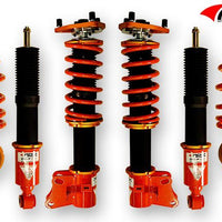 Ark Performance Honda Civic Si DT-P Coilover System (2006-2011)