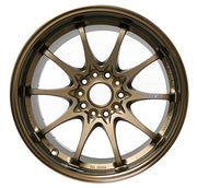 Volk Racing CE28N 10 spoke is available in Silver, white, bronze, and many more!  Honda S2000 , Acura NSK, Mazda RX8, Mitsubishi EVO X, and many more!