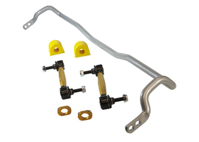 Whiteline Front Sway Bar (20mm Adj) - Scion FR-S / Subaru BRZ